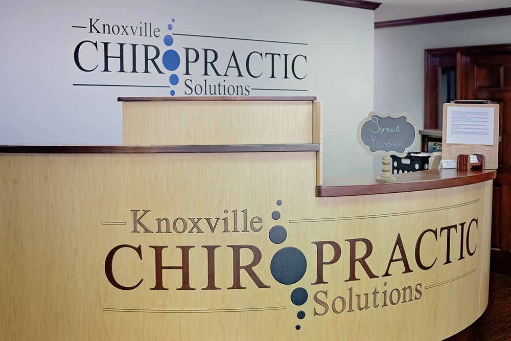 Knoxville Chiropractic Solutions